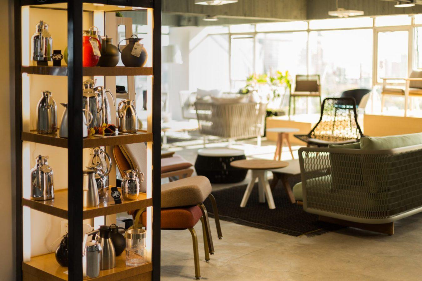 Mobiliario para hoteles y restaurantes for Mobiliario para restaurante