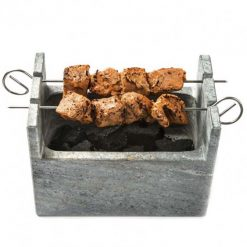 STONE AGE bbq-charcoal-grill